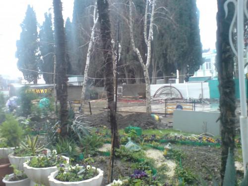 Пиццерия Адриано в Адлере