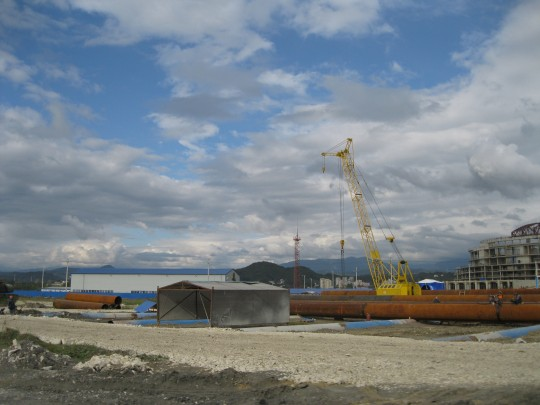 Бухта 2005-2010